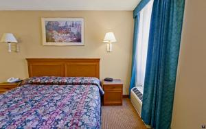 Americas Best Value Inn & Suites - Hesston, KS 67062 - Photo Album