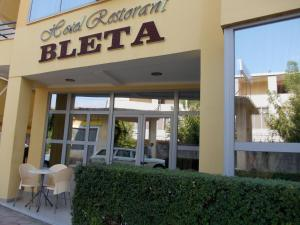 Photo of Hotel Bleta