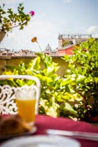 Hotel Madrid: hotels Rome - Pensionhotel - Hotels