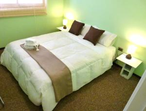Classic Double Room with Private Bathroom