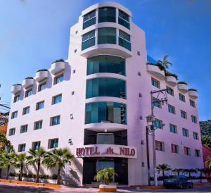 Photo of Hotel Nilo