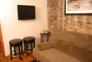 Off SoHo Suites Hotel, Hotely  New York - big - 19