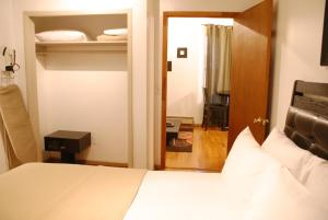 Off SoHo Suites Hotel, Hotely  New York - big - 12
