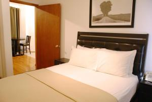 Off SoHo Suites Hotel, Hotely  New York - big - 5