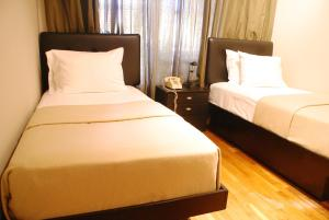 Off SoHo Suites Hotel, Hotely  New York - big - 7