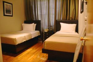 Off SoHo Suites Hotel, Hotely  New York - big - 6