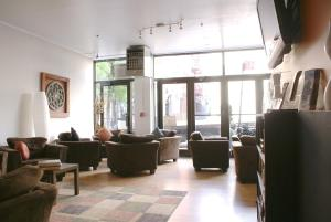 Off SoHo Suites Hotel, Hotely  New York - big - 22