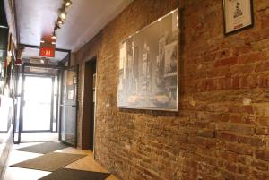 Off SoHo Suites Hotel, Hotely  New York - big - 26