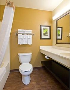 Extended Stay America Los Angeles - Woodland Hills - Woodland Hills, CA 91364 - Photo Album