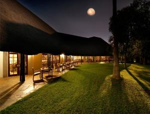Photo of Mokuti Etosha Lodge