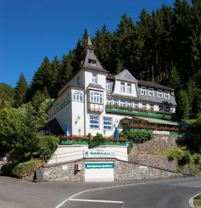 Flair-Hotel Waldfrieden - Pensionhotel - Hotels