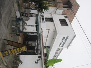Photo of My Friend Surf Hostal