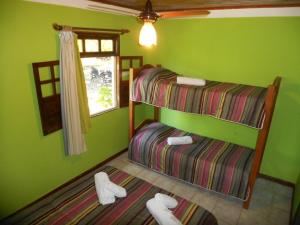 Bungalow with Patio (2 Adults)