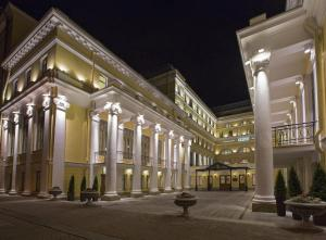 Photo of The State Hermitage Museum Official Hotel