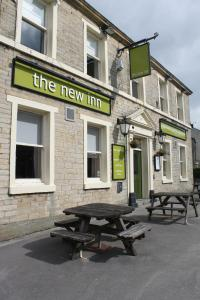 The New Inn in Marsden, West Yorkshire, England