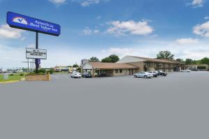 Photo of Americas Best Value Inn   Fredericksburg North
