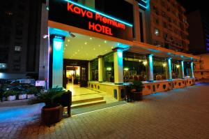 Photo of Kaya Premium Hotel