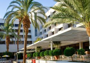 Isrotel Lagoona All Inclusive Hotel