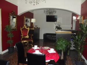 Bed and Breakfast Duca di Uzeda Luxury and Style, Catania