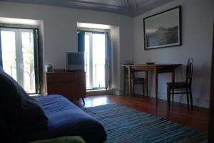 Photo of Tagus River Flat