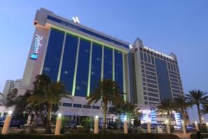The Diplomat Radisson Blu Residence