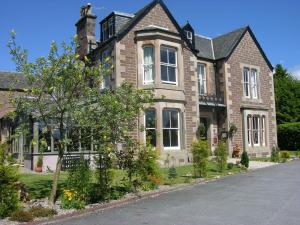 Photo of Yann's At Glenearn House