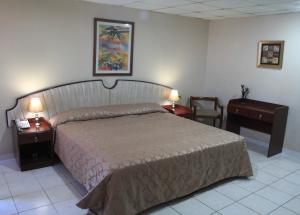 Superior Double Room