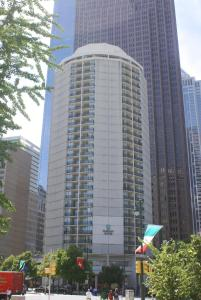 Embassy Suites Philadelphia   Center City