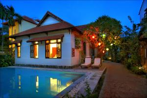 Photo of Orchid Garden Homestay   Villas