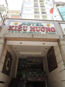 Photo of Kieu Huong Hotel