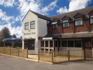 Beverley Inn & Hotel in Edenthorpe, South Yorkshire, England