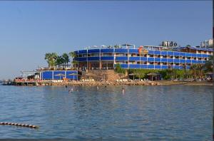 Photo of Lido Sharm Hotel Naama Bay