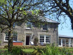 Wydemeet Bed and Breakfast in Two Bridges, Devon, England