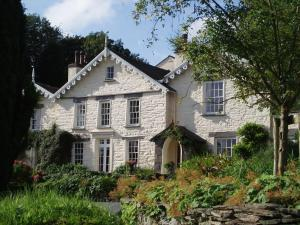 The Samling Hotel in Windermere, Cumbria, England
