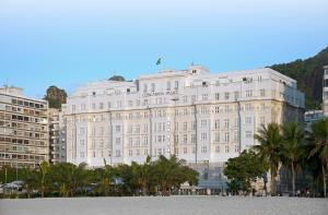 Picture of Copacabana Palace Hotel