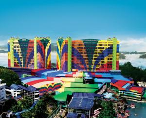 Photo of Resorts World Genting   First World Hotel