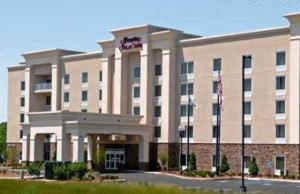 Hampton Inn & Suites Lanett-I-85