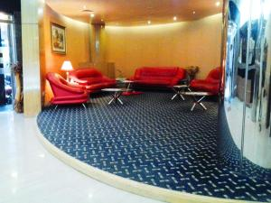 Hotel Washington Dhaka