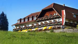 Photo of Hotel Schöne Aussicht