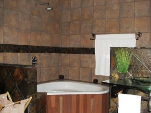 Honeymoon Suite with Spa Bath - First Floor