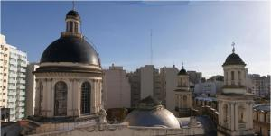 Duomi Plaza Hotel, Hotels  Buenos Aires - big - 39