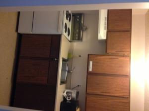 Double Room with Two Double Beds with Kitchen
