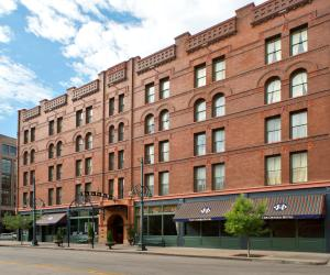 Photo of The Oxford Hotel Denver