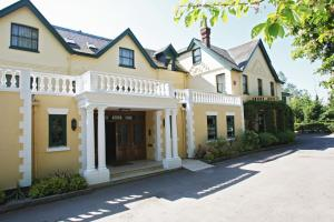 Bookham Grange Hotel in Bookham, Surrey, England