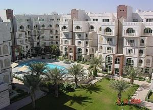 Photo of Muscat Oasis Residences