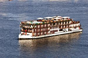 Moevenpick Ss Misr Luxor 07 Nights Each Monday