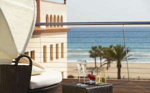 Le Meridien Ra Beach Hotel and Spa - 3 of 89