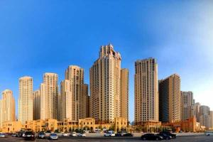 Appartamento Apartments Jumeirah Style 3000, Dubai