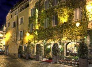 Photo of Hotel Campo De' Fiori
