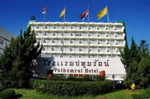 Photo of Pathumrat Hotel, Ubonratchathani
